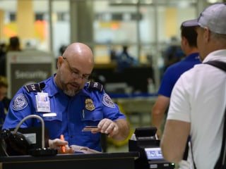 More Airport Security Badges Missing as Pols Demand Answers