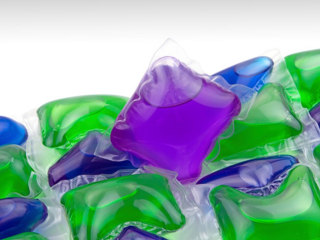 Number of Kids Eating Laundry Pods Sees 'Astounding' Rise: Study