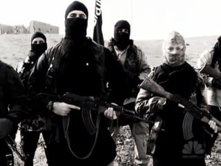 ISIS Is the World's Richest Terror Group, But Spending Money Fast
