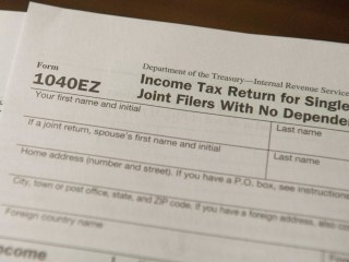 Critics Fret as IRS Prepares to Sic Debt Collectors on Tax Scofflaws