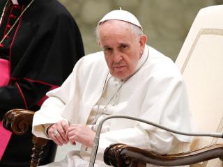 Pope Francis to Visit Cuba Ahead of U.S. Visit in September