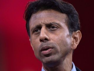Jindal Fires Back at Clinton Surrogate