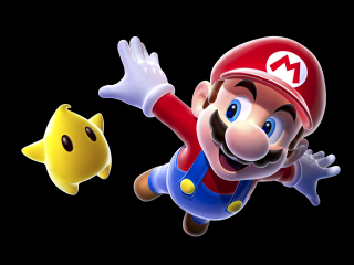 Super Mario to Go Mobile As Nintendo Ventures into Smartphone Games