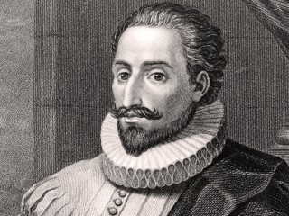 400 Years After His Death, Cervantes' Genius Lives on in 'Don Quixote'