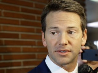 With 'Sadness and Humility,' Aaron Schock Bids Farewell