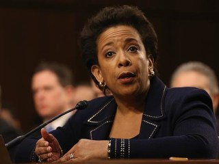 Senate Deal on Trafficking Clears Way for Loretta Lynch Vote