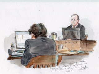 Boston Bombing Trial: Expert Compares Tsarnaev to Jihadists