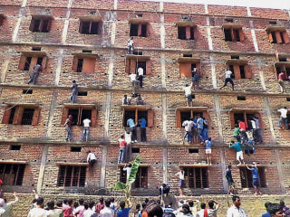India Cheating Scandal: 600 Students Expelled at Bihar Schools