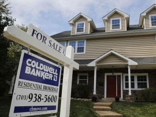 Home Ownership Dips to Lowest Level in Almost 50 Years