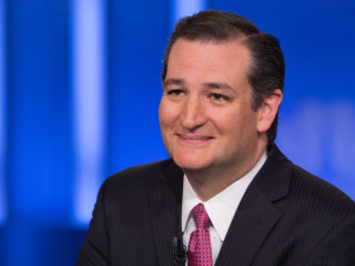 Ted Cruz Announces Presidential Bid