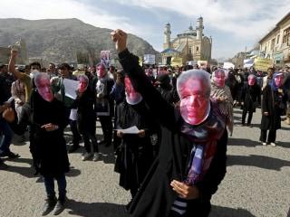 #JusticeForFarkhunda: 4 Sentenced to Death in Afghan Mob Killing