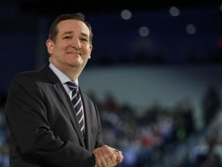 Watch Ted Cruz Announce 2016 Presidential Run