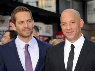 Vin Diesel Sings Emotional Tribute to Paul Walker