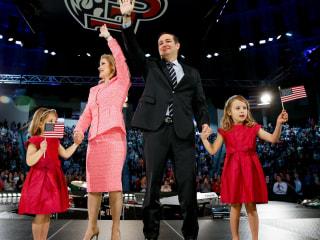 Cruz Officially Launches Presidential Bid