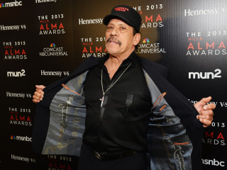 Machete Man, Make Me a Taco: Danny Trejo To Open Restaurant