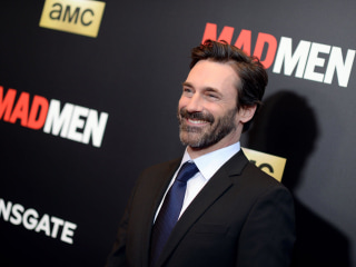 Jon Hamm, Star of 'Mad Men,' Completes Rehab for Alcohol Abuse