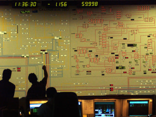Feds Fund Research Centers to Protect Power Grid From Cyberattacks