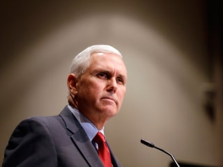 'Shameless': Indiana Gov. Defends Controversial Religious Freedom Law