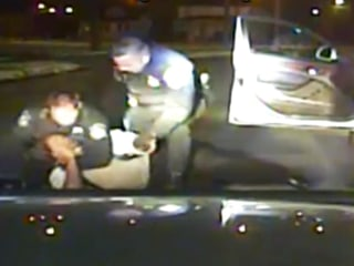 Detroit-Area Cops Shown Beating Black Man, Floyd Dent, During Traffic Stop