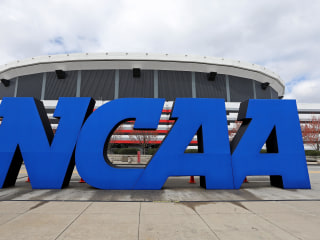 NCAA 'Concerned' Over Indiana's 'Religious Freedom' Bill