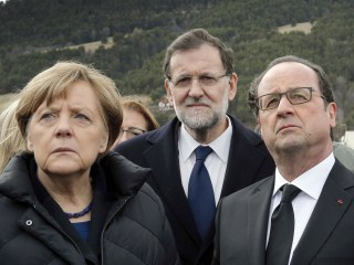 'Stunned': Reactions to Germanwings Pilot News