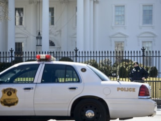 Secret Service Issues New Rules on Driving Official Cars After Drinking