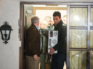 Germanwings Crash Co-Pilot Lubitz's Homes Are Searched, Items Seized