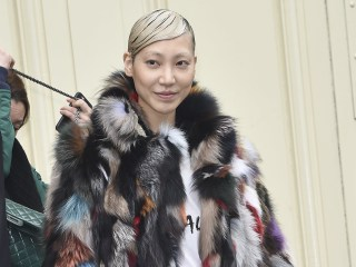Soo Joo Park Is L'Oreal's First Asian-American Spokesmodel