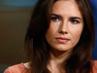 Amanda Knox Case: Italian Court Overturns Murder Conviction