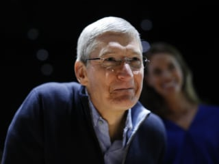 Apple's Tim Cook and Other Tech CEOs Blast Indiana Religious Freedom Law