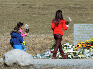 Germanwings Crash: Airline Pledges $54,450 Per Victim For Families