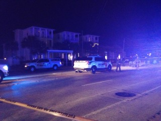 Seven People Shot at Panama City Beach Spring Break Party