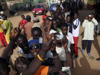 Nigerian Elections: Gunmen Kill 39 During Tense Presidential Vote