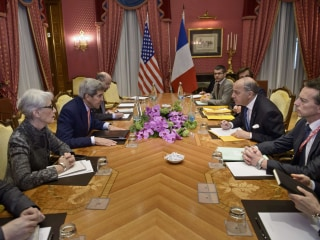 Iran Nuclear Talks Running Out of Time