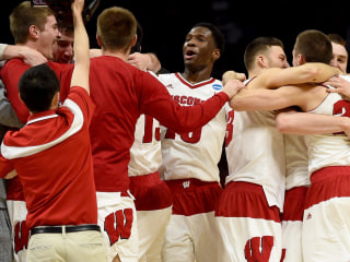 Wisconsin Beats Arizona to Advance to Final Four
