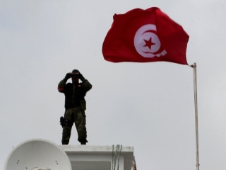 Tunisia Says It Killed Bardo Attack Suspects as Thousands March in Tunis