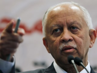 Yemen Foreign Minister Says Fighting Isn't Sectarian