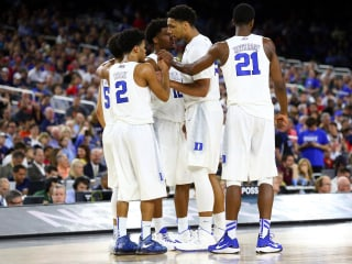 LIVE FOLLOW: Duke vs. Gonzaga in Elite 8 Final Matchup
