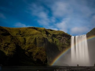 These Iceland Destination Wedding Photos Will Take Your Breath Away