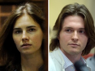 Amanda Knox's Ex-Boyfriend Raffaele Sollecito Hails 'Air of Freedom'