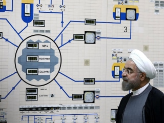 With Nuclear Talks Running Out of Time, Iran Rejects Key Demand