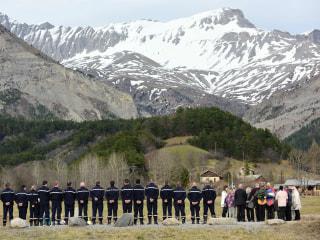 Germanwings Crash Has Scarred Generations, Alps Mayor Says