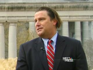 Missouri Auditor Spokesman Robert 'Spence' Jackson Dead in Apparent Suicide: Cops