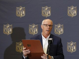 Falcons CEO Faces Committee Ban For Fake Crowd Noise: Report