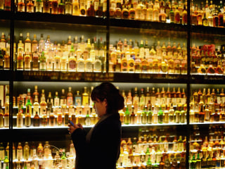 The Best Single Malt Whiskey in the World Is From Taiwan