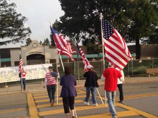 High Court Won't Hear Case on U.S. Flag Shirts at School