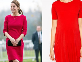 Get the Look: Duchess Kate's Maternity Looks for Less