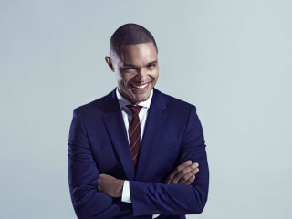 Essay: You Can't Put Trevor Noah in a Box