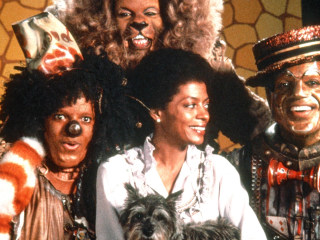 NBC Announces 'The Wiz' as Its Next Live Musical Special
