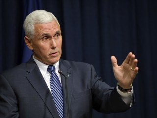 'I Abhor Discrimination': Gov. Pence Pins Need for Indiana Religious Freedom Law on Obamacare